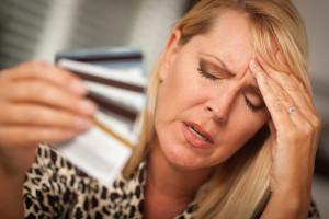Como se livrar das dívidas do cartão de crédito
