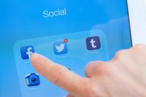 Facebook poderá ser usado para aprovar empréstimo